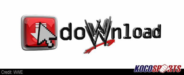 Video: WWE Download with Dolph Ziggler – Episode 51