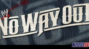 Video: Breaking coverage of WWE No Way Out – 06/17/12 – (Live @ 8:00PM EST.)