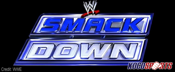 Video: WWE Friday Night Smackdown – 11/08/13 – (Full Show)