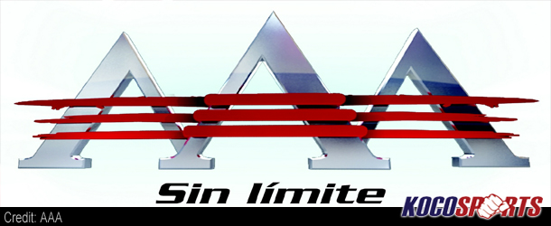 Video: AAA Sin Limite – 07/01/12 – (Full Show)