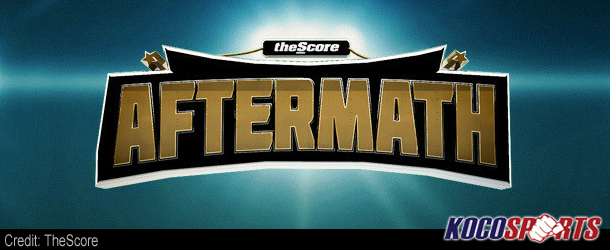 Video: Wrestling Aftermath – Raw Edition – 07/18/12 – (Full Show)