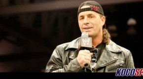 Bret Hart to conduct a training seminar for Crossfire Wrestling