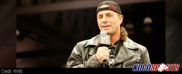 Video: Bret Hart Appreciation Night – 27th May 2013