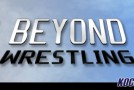 Music Video: Beyond Wrestling – (Point of No Return)