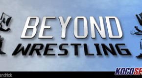 Shooting forces Beyond Wrestling to cancel today's event in Providence, Rhode Island