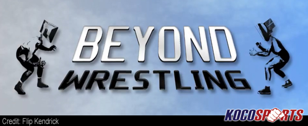 Video: Beyond Wrestling [All Killer 06] Jaka vs. Corvis, Dickinson vs. Shurman, Dunkerton vs. Dunn