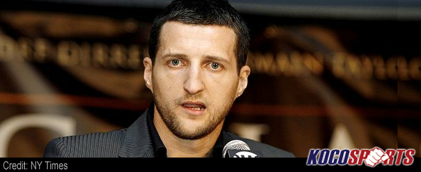 Carl Froch beats Kessler to retain IBF super middleweight title