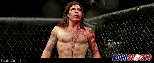 Clay Guida – Eager for a Fresh Start at Featherweight