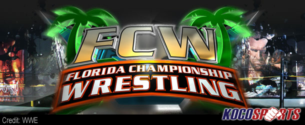Video: Florida Championship Wrestling – 06/03/12 – (Full Show)