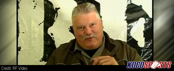 "Audio: Fred Ottman recalls his most infamous moment as WCW's ""Shockmaster!"""