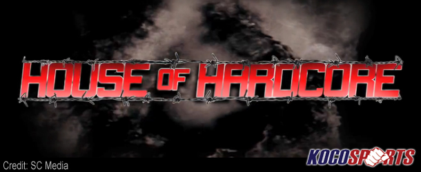 House of Hardcore results – 10/06/12 – (Daivari, The Steiners, Gallows, Dudley, Rhino, Dreamer and More!)