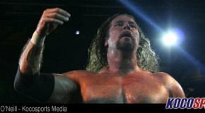 Kevin Nash pulls out of West Virginia show due to non payment by promoter