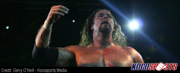 Kevin Nash details the brutal toll pro wrestling takes on the human body