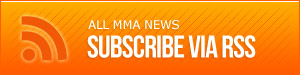Koco Sports MMA RSS Feed
