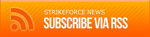 Koco Sports Strikeforce RSS Feed