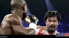 Timothy Bradley stuns Manny Pacquiao by split decision