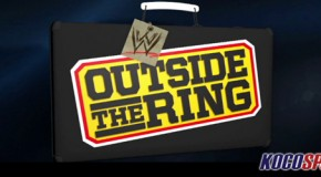 "Video: WWE ""Outside the Ring"" – Episode 10 – 06/07/12 – (DiBiase: Good Will and Hunting)"
