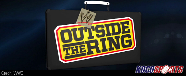 Video: Damien Sandow's Apprentice Search – Outside the Ring – Episode 30