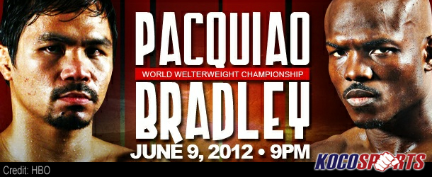 Illness forces judging change for Pacquiao vs. Bradley showdown