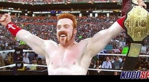 Video: World Heavyweight Champion Sheamus O'Shaunessy gives details on WWE '13 at E3 2012