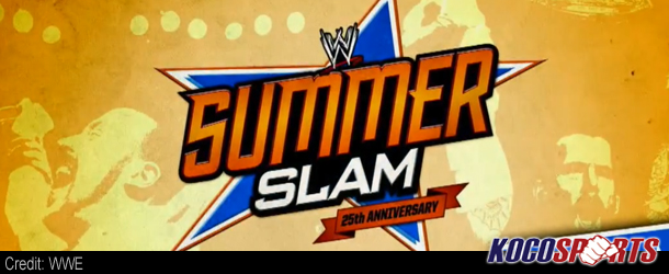 "Music Video: ""Don't Give Up"" by Kevin Rudolf – (The official theme of WWE SummerSlam 2012)"