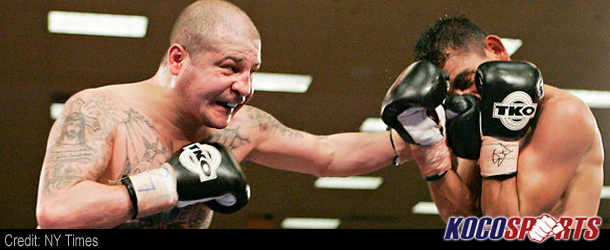 Boxing champ Johnny Tapia died of heart disease