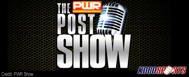 "Audio: PWR's The Post Show – 06/17/12 – (WWE ""No Way Out"")"