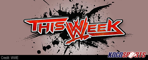 Video: This Week in WWE – 08/26/12 – (Full Show)