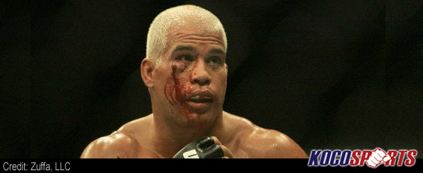 Following neck fracture Bellator takes extra measures to ensure safety of Tito Ortiz