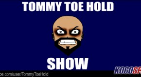 Video: The Tommy Toe Hold Show – 06/06/12 – (Dana White squashes the Beef!)