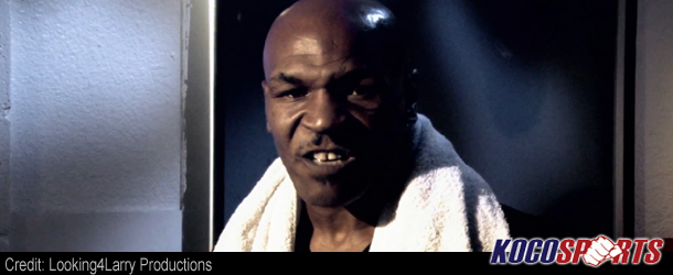 """Video: Mike Tyson – """"Beyond the Glory"""" – (Full Documentary)"""