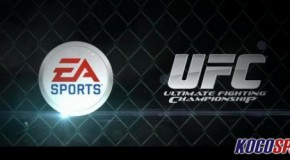 Video: UFC and EA Sports make announcement at E3