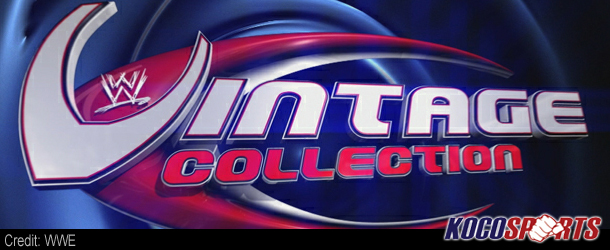 Video: WWE Vintage Collection – 03/09/14 – (Full Show)