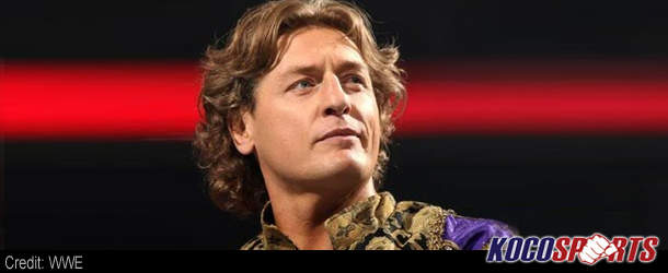 William Regal sends a warning to pro wrestlers about taking unnecessary head bumps