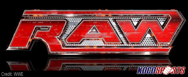 Video: WWE Monday Night Raw – 06/11/12 – (Full Show)
