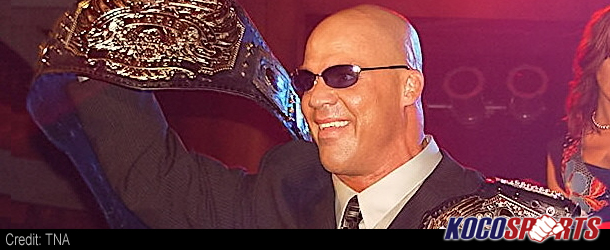 Audio: Don Tony & Kevin Castle discuss Kurt Angle's DUI arrest