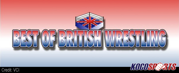 Video: VCI's Best of Classic British Wrestling – Released in 1991 – (Full Show)