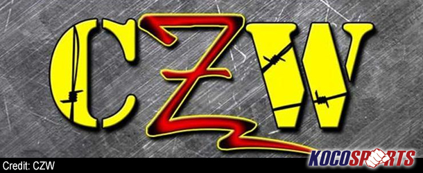 "CZW ""New Heights"" results; MASADA benefit; CZW/WSU Double Header"