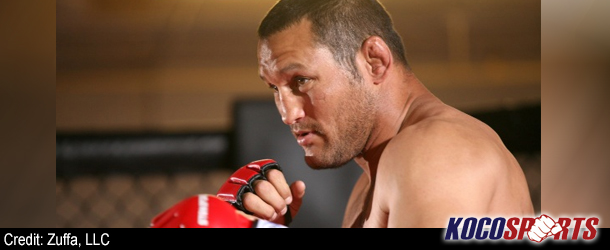 Dan Henderson ahead of Daniel Cormier for a Championship Shot