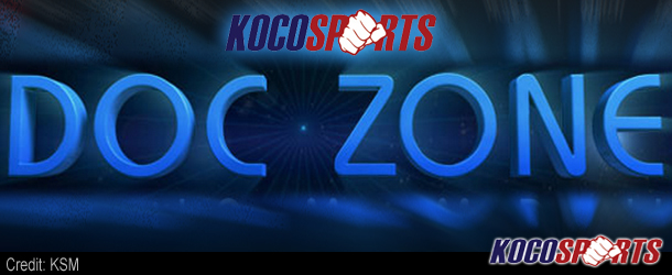 "Video: Kocosports ""Thursday Doc Zone"" – 09/06/12 – (Gypsy Blood)"