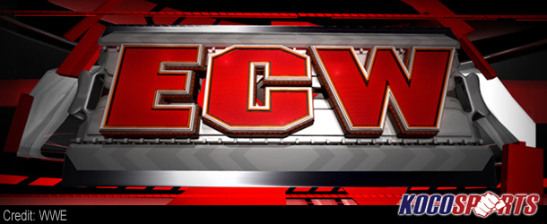 "New York based Mocker LLC register to trademark ""ECW"" for wrestling use"