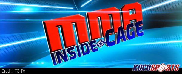 """Video: MMA """"Inside the Cage"""" – #100 – 06/29/12 – (100 Knockouts Special Edition)"""