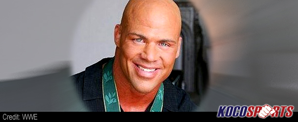 Video: Highlights from the wedding of Kurt Angle & Giovanna Yannotti