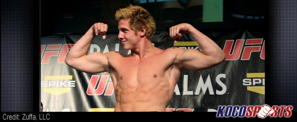 Matt Riddle announces retirement from MMA following rib injury