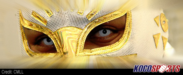 Video: CMLL release new promo for the début of Mistico II