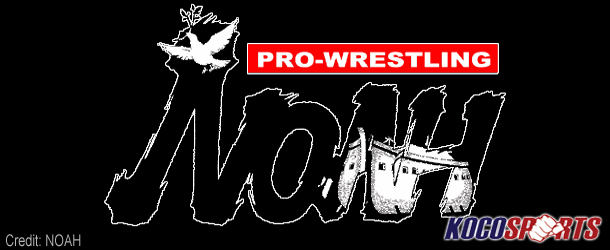"Pro Wrestling NOAH ""Winter Navigation"" results – 12/15/14 – (Kyoto KBS Hall)"