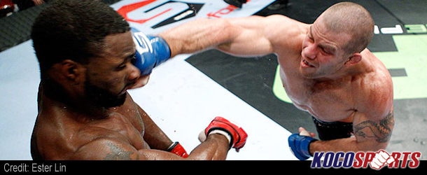 "Strikeforce ""Rockhold vs. Kennedy"" – Main Card Results – (Rockhold retains; Marquardt makes a blazing return!)"