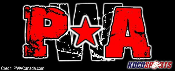 PWA Summer Assault results – 07/28/12 – (Kitchener, Ontario)