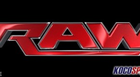 Video: Breaking coverage of WWE Monday Night Raw – 07/28/14 - (Live @ 8PM EST / 1AM GMT)