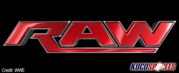 Video: WWE Monday Night Raw – 03/31/14 – (Full Show)